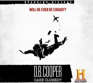 D.B. Cooper: Case Closed? | Watch online Documentary Series