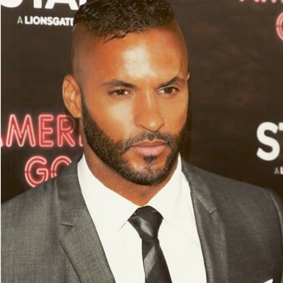 Ricky Whittle wife, age, girlfriend, ethnicity, race, nationality, hair, wedding, the 100, hollyoaks, new show, reebok, workout, video, twitter, instagram