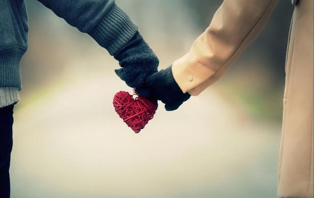 Cinta dan 8 Jenisnya, yang Manakah Anda?