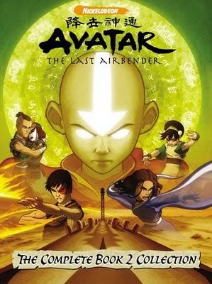 Avatar [Libros Agua,Tierra y Fuego][Español Latino] [HD 720p] [Varios Hosts] Avatar-LibroTierra-ColeccionCompleta