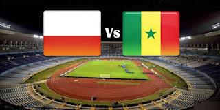 مشاهدة مباراة بولندا والسنغال بث مباشر Poland Vs Senegal Match