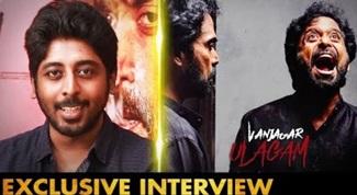 Writer Vinayak Interview | Vanjagar Ulagam Movie