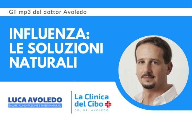 A Radio 24 il dottor Luca Avoledo parla di influenza