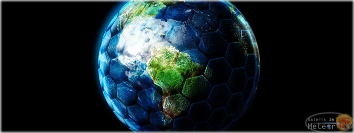 escudo de invisibilidade pra Terra