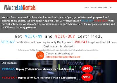 vcix certification
