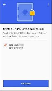 add your bank A-HINDI PE BINDI