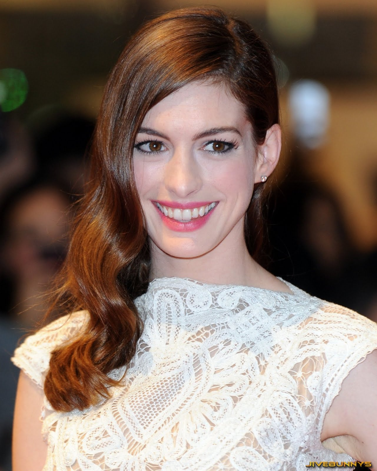 Anne Hathaway Special Pictures (5)