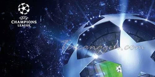 Jadwal Semi Final Liga Champions 2013