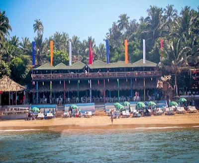 4 Best Attractions in Goa