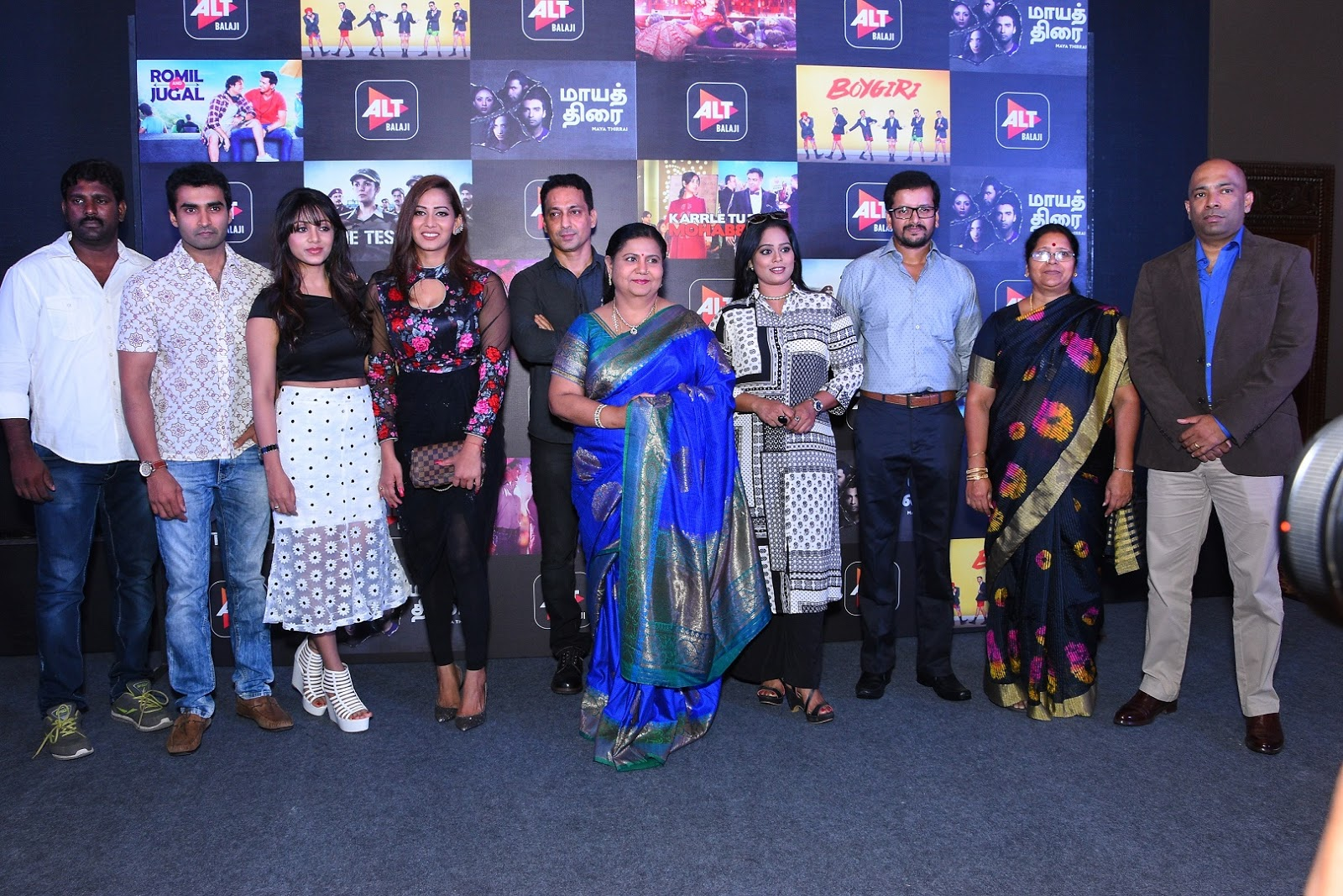 ALTBalaji forays into regional space with the launch of