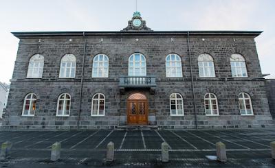Égalité des sexes en Islande