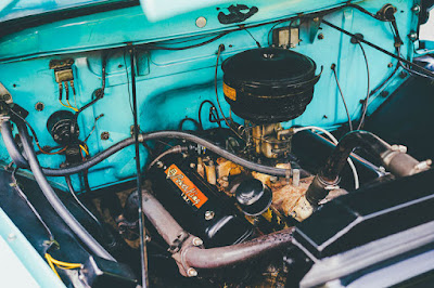 six-cylinder