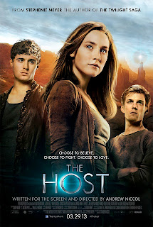 The Host (2013) เดอะ โฮสต์ ต้องยึดร่าง (SoundTrack/ซับไทย)