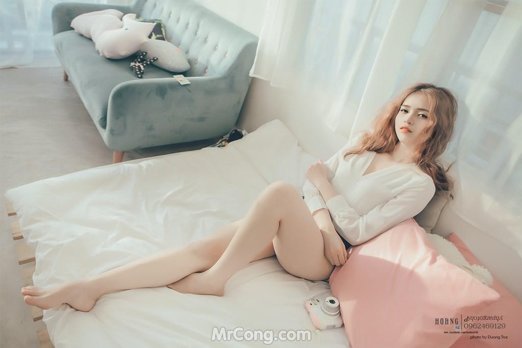 Ảnh Hot girl, sexy girl, bikini, người đẹp Việt sưu tầm (P11) Vietnamese-Models-by-Hoang-Nguyen-MrCong.com-013