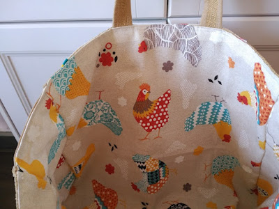 bolso, tote bag, bolso compra, costura, couture, sewing, reciclando
