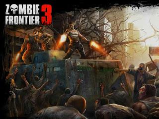 Download Zombie Frontier 3 Apk Mod [Unlimited Money] V1.80 Terbaru 4