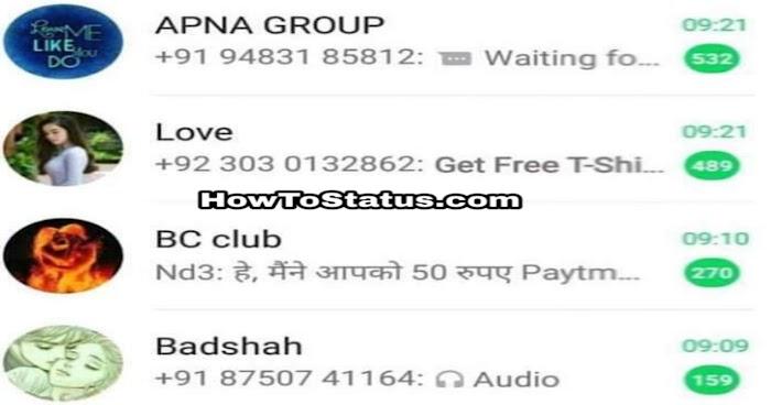 New Whatsapp Group Links