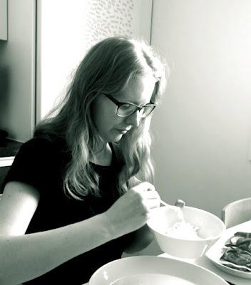 Saippuakuplia olohuoneessa- blogi, kuva Hanna Poikkilehto, brunssi