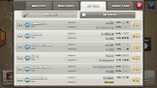 Clan TARAKAN vs #PUJYRYVV, TARAKAN Victory
