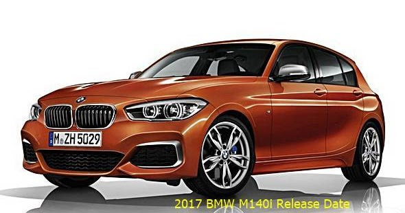 2017 bmw m140i release date auto bmw review. Black Bedroom Furniture Sets. Home Design Ideas