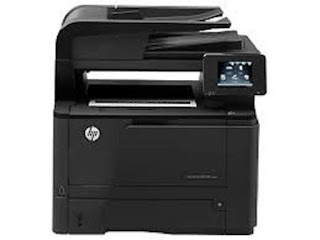 Image HP LaserJet MFP M425dw Printer