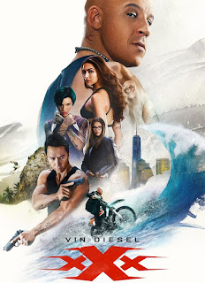 xXx: Return of Xander Cage (2017) Cam