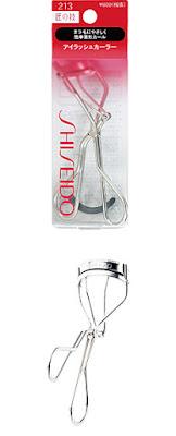 Shiseido Eyelash Curler 213