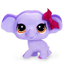 Littlest Pet Shop Mommy and Baby Elephant (#3597) Pet