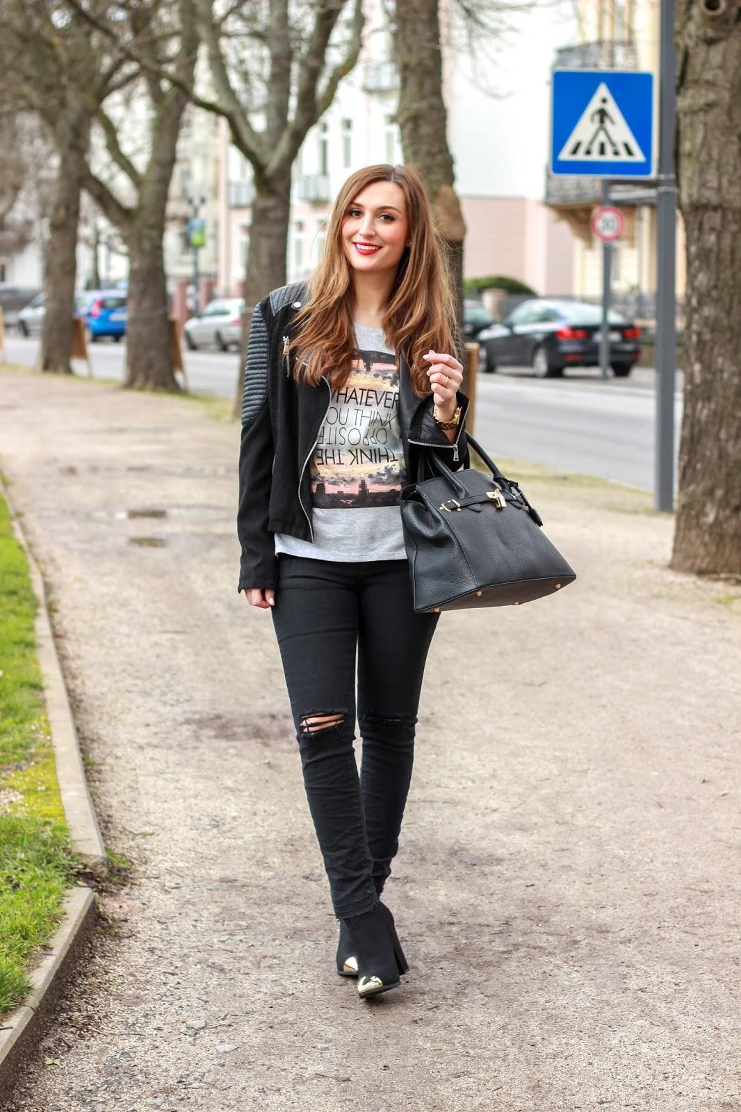 Schuhe von Just Fab - Just Fab Schuhe - Outfitinspiration - Fashionstylebyjohanna - Streetstyle - Lookbook - Deutsche Fashionblogger - Frankfurt Fashionblogger - Fashionblogger aus Deutschland - Lifestyleblogger