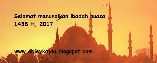 jadwal buka puasa solat imsyak di kecamatan kabupaten bogor 2017