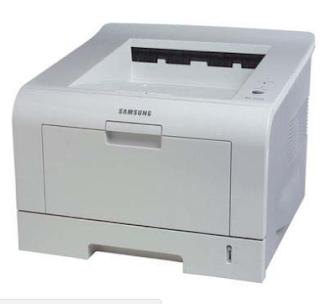 Samsung ML-2250 driver printer