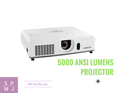 Sewa Layar Lebar / Giant Screen | Rental / Persewaan / Penyewaan Lcd Projector Infocus 5000 lumens Sewa Proyektor Murah Yogyakarta