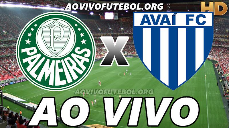 Assistir Palmeiras vs Avaí Ao Vivo HD