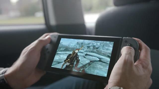 Nintendo pone en la lista negra a uno de los medios que ha filtrado información de la Switch