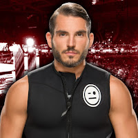 Johnny Gargano Legitimately Injured During Takeover Main Event?