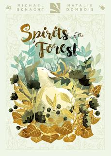 Spirits of the Forest (vídeo reseña) El club del dado Pic3862634