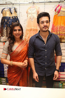 Samantha Launches South India Shopping Mall | ~ Bollywood and South Indian Cinema Actress Exclusive Picture Galleries