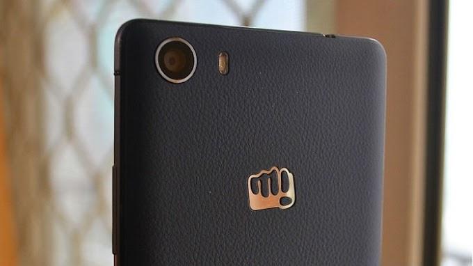 Micromax Bharat Go स्मार्टफोन जनवरी में होगा लॉन्च