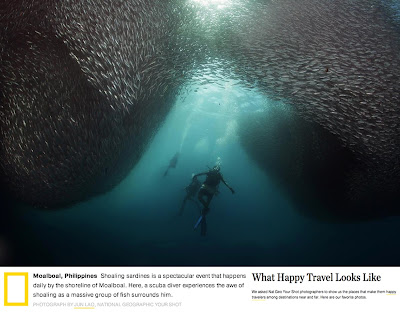 Jun V Lao, Photography, National Geographic, Scuba Diviing
