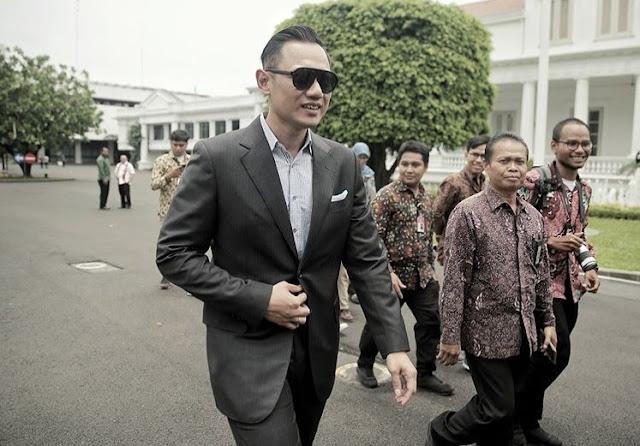 PKS Tak Masalah Demokrat Ujug-ujug Sodorkan AHY, Asalkan...