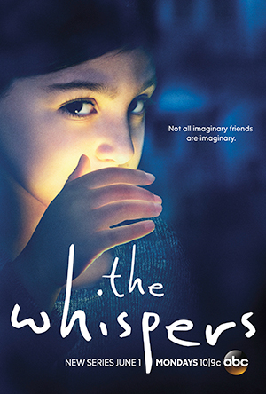 The Whispers (2015-) ταινιες online seires xrysoi greek subs