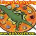 Lizard Astrology and Flutter Astrology