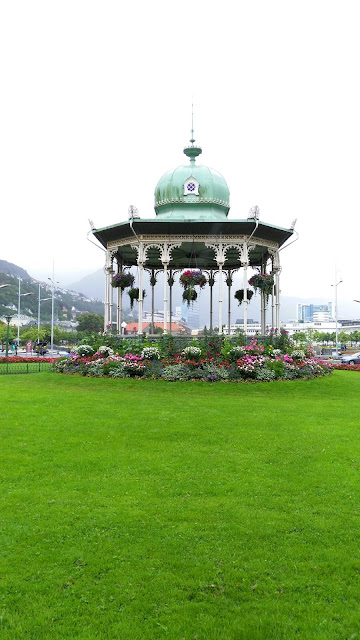 Torgallmenningen-Bergen