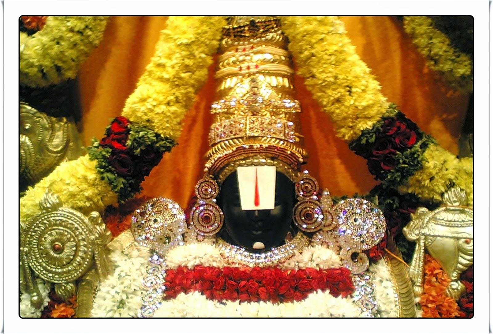Venkateswara Swamy Hd Wallpapers Lord Balaji Tirumala Venkateswara Swamy Wallpapers