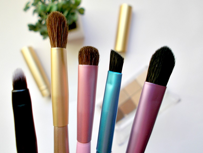 fashion with valentina blog,fashion blogger valentina batrac,croatian beauty bloggers,hrvatski beauty blogovi,Born Pretty Store Eye Makeup Brushes Review,eye makeup brushes review,