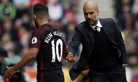 Pep Guardiola hy vọng sẽ thổi luồng gió mới cho Man City