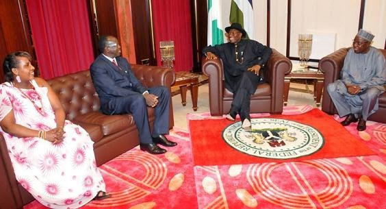 burundi ambassador to nigeria