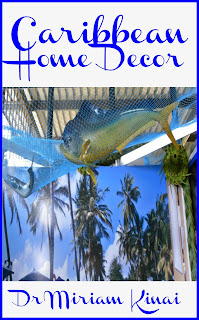 Caribbean Home Decor uses color pictures and clear explanations to teach you five key interior decorating ingredients so that you can choose home decor accents that are appropriate for a Caribbean home decoration theme.  This interior design book also contains practical examples showing you how to decorate a living room, bedroom and bathroom with a Caribbean home decor theme and make it five dimensional.