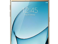 Samsung Galaxy A9 Pro Menghadirkan Layar 6 Inci