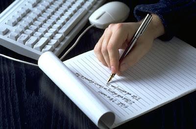 Cara Membuat Artikel Pada Blogger